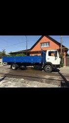 Недорогие грузоперевозки по Алматы