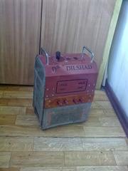 Сварочный аппарат б/у ,  220/380 V