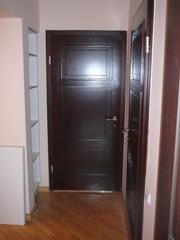 Установка дверей качественно