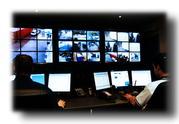 Установка видеонаблюдения,  компьютернй техники