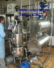 Оборудование для переработки молока,  производства творога,  сыра