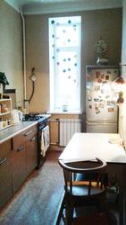 2-комнатная квартира Абая-Масанчи 44м2