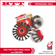 Техническая щетка  для экстримальных работ HTT-tools