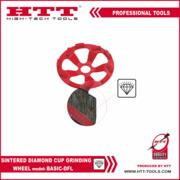 Алмазные чашки HTT-tools