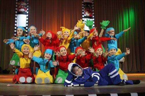 Вход.  15 июня в забайкальской столице откроется I межрегиональный фестиваль детского циркового искусства...