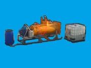 пенобетонное оборудование в алматы