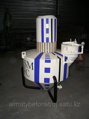 оборудование для производства пеноблоков в Казахстане