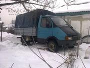 Грузоперевозки на газели по Казахстау
