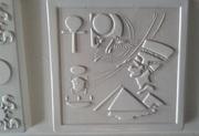 Формы для плитки, каминов, облицовки более 500 видов форм