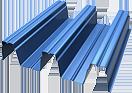 Профнастил С18-1000-t (стеновой)