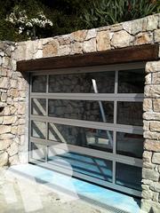 Ворота автоматические,  секционные,  изготовление,  монтаж,  ремонт.