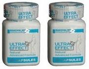 Капсулы для похудения «Ультра Эффект» («Ultra Effect»)