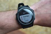 Купить часы Garmin Fenix 5 в Алматы - фитнес трекер,  GPS,  смарт часы