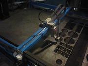 Плазморез с ЧПУ – металлообрабатывающее оборудование, недорого