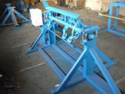 Размотчик рулонного металла недорого от производителя в Алмате.