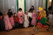 Новогодние ёлки для детей