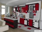 Корпусная мебель:Кухонные гарнитуры и т.д. Изготовление на заказ