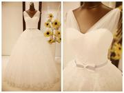 Свадебное платье «DIANA»