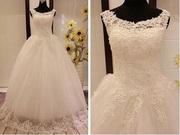 Свадебное платье «MADONNA»