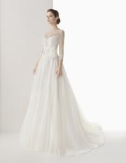 Свадебное платье «GLAMOUR»