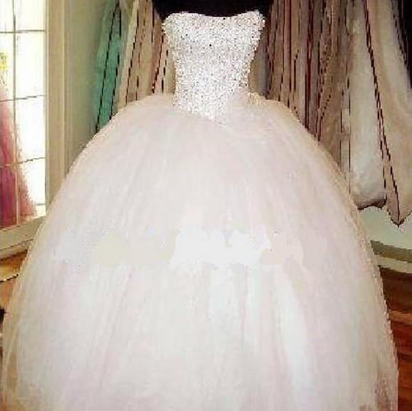 Платье на свадьбу пышные