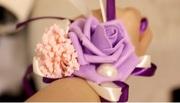 Свадебные бутоньерки (Искусственные цветы)