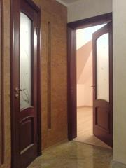 Установка дверей качественно.