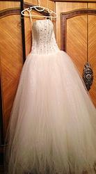 Свадебные Платья От 150 000