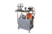 JCLWXD-200 Станок торцового фрезерования для алюминиевых и пластиковых