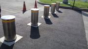 Дорожные блокираторы (болларды) заградительные и противотаранные