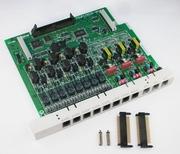 Плата расширения Panasonic KX-TA30877 3 CO 8 SLT