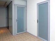 Продам двери из стекла отличное состояния
