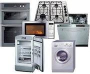 Ремонт газовых электроплит стиральных холодильников