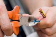 Услуги профессионального электрика.  быстро,  качественно,  надежно.
