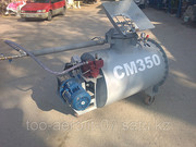 Оборудование для производства пеноблоков СМ-350