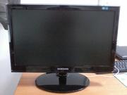 Жк монитор Samsung SyncMaster P2050 в отличном состоянии!!!