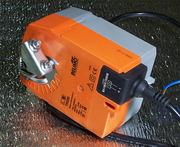 Электропривод с возвратной пружиной Belimo TF 230 (Швейцария)