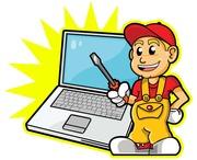 Ремонт компьютеров и ноутбуков с выездом.
