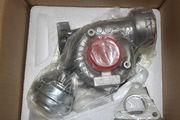 Продам турбины на автомашины Audi А4,  А6 и Volkswagen Passat В5. V 1, 8
