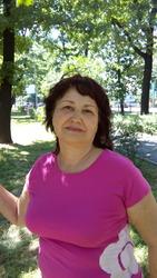Няня-воспитатель Татьяна