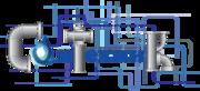 Установка котлов отопления в Алматы и Алматинской области