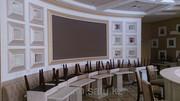 Ремонт офисов,  квартир,  магазинов ,  кафе ,  ресторанов в г. Алматы
