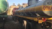 Дизельное топливо по ГОСТ 305-82 ( -5)