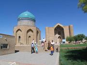 Экскурсионный тур в Туркестан на Наурыз