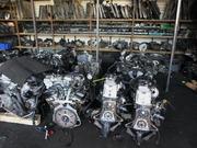 Контрактные двигателя Америка Европа Япония