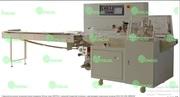 Горизонтальные упаковочные машины Флоу-пак (HFFS)