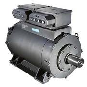Синхронные двигатели SIEMENS HT-direct серии 1FW4 с пост. магнитами