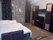 уютная квартира в Алматы
