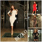 Стильная женская одежда ТМ Bezko