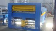 Автоматическая линия по производству профнастила С 15